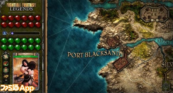 Port Blacksand
