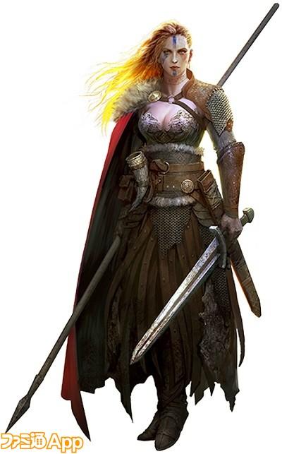 ヴァルキング英雄