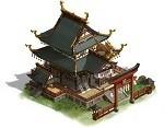 ドラゴンワード神殿