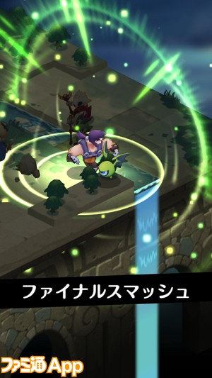 12_★3_クアトロ_バトル画面㈰