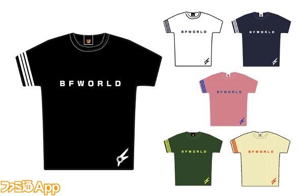 ブレフロ_Tシャツ