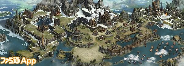 ヴァルキング文明UI