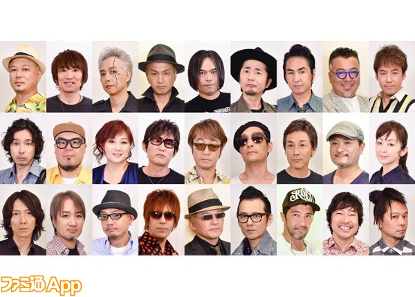 ROOTS66 Party_アーティスト写真