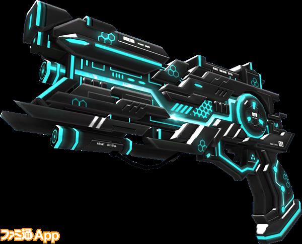 無人戦争2099_ハロウィン武器_FWM_NHG-M1