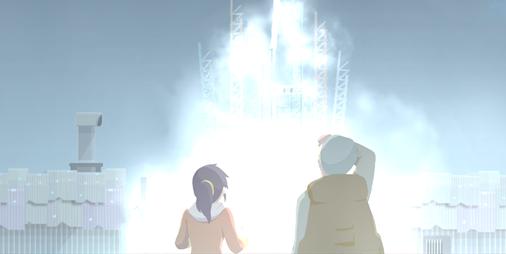 【新作】世界観が秀逸!死者の魂を宇宙へと返すアドベンチャー『OPUS 魂の架け橋』