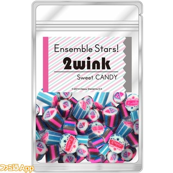キャンディ 8-2wink