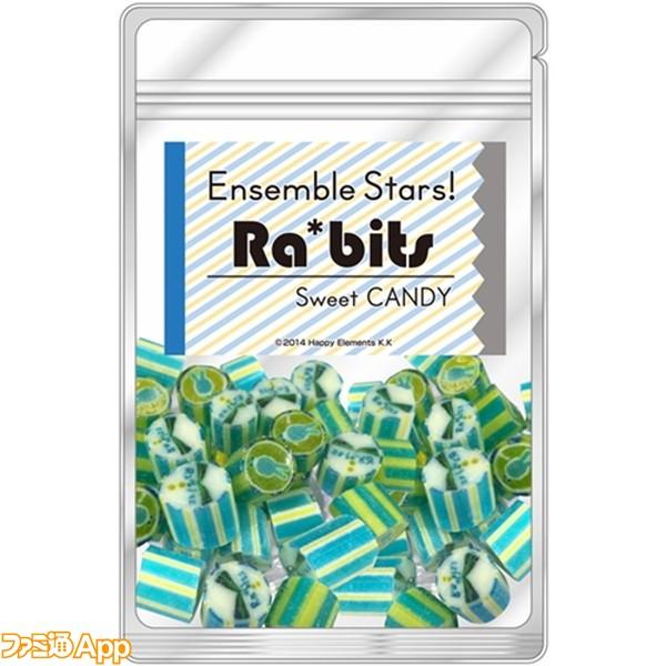 キャンディ 7-Rabits