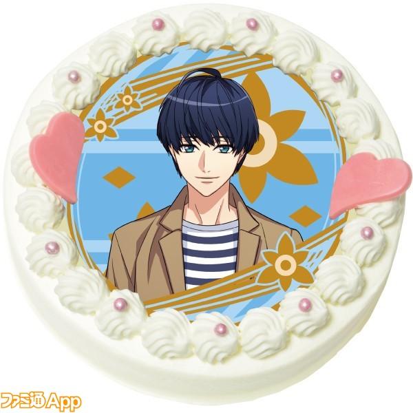 キャラクターケーキ第4弾