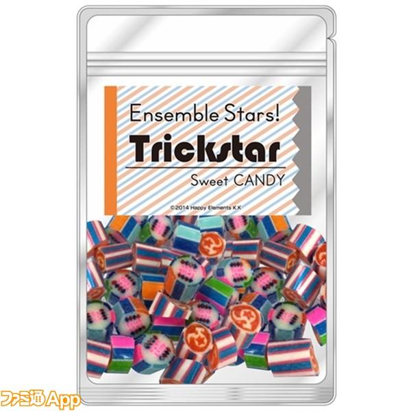 キャンディ 1-Trickstar