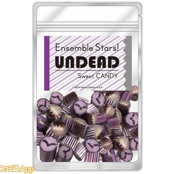 キャンディ 4-UNDEAD