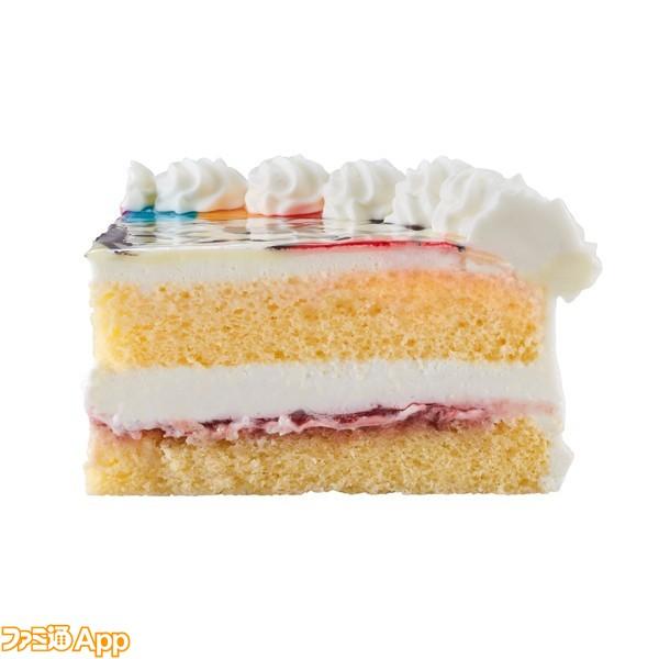 キャラクターケーキ第4弾D