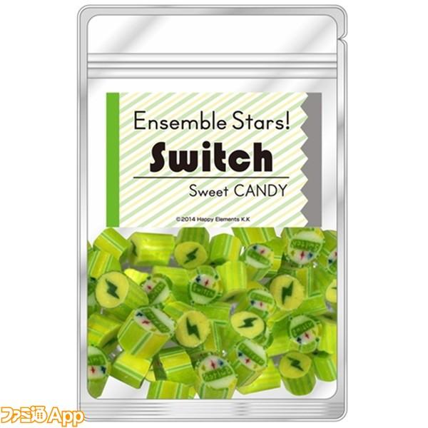 キャンディ 10-Switch