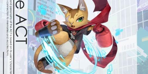 【新作】『レイヤードストーリーズ ゼロ』ゲーム&アニメの2軸で展開! バンナム完全新作から目が離せない