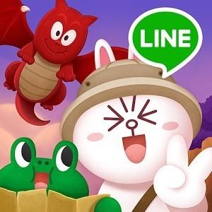 LINEバブル2