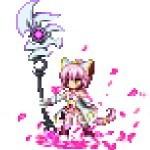桜雲の賢者サクラ7