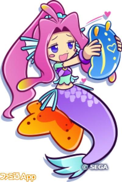 21熱帯人魚シリーズ_★7 プルコ
