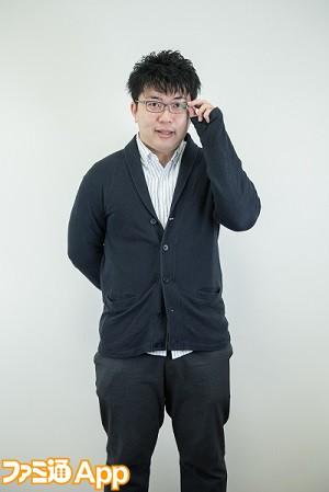 【GameJeans】生放送MC_ kuroebi