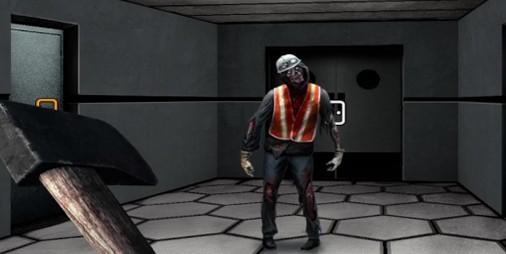 【新作】パンデミック発生!? ロボまでもが暴走し出した密室からの脱出 『UNKNOWN SPACE』