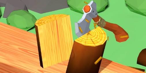 【新作】集中力が試される!! 単純作業だからこそクセになるタップアクション『Chop It』