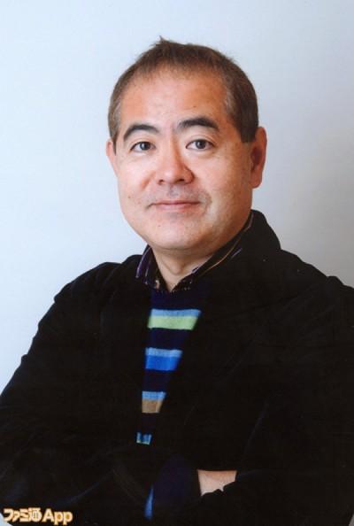 八塚 浩氏
