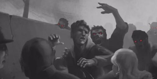 【新作】ゾンビいっぱい!! 死と隣り合わせの極限サバイバルアクション『Headshot ZD』