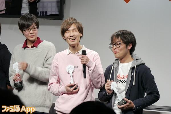 ファミ通コンパス杯2nd0861