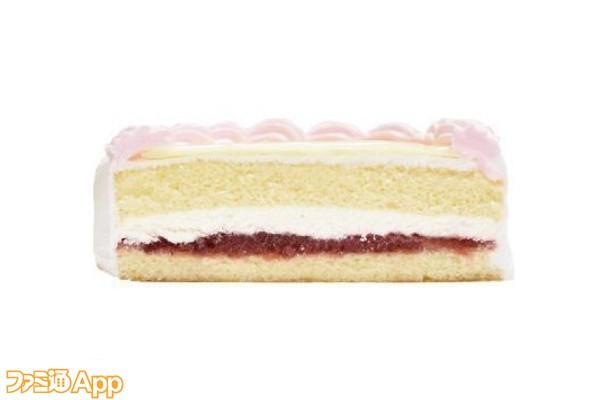 キャラクターケーキ第2弾D2