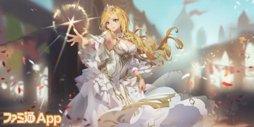"""音ゲーの老舗Rayarkの新作RPG『Sdorica(スドリカ)』""""将来も心に残る""""ストーリーとキャラクターの一部が公開に!"""