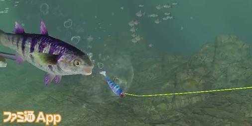 【新作】釣り好き&釣りに興味ある人はチェック必須!誰でも手軽に世界で釣りが楽しめる『フィッシングストライク』