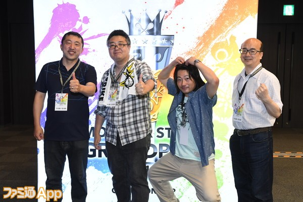 モンストGP2018_関東予選_5