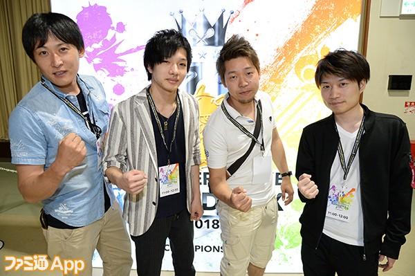 予選大会名古屋06