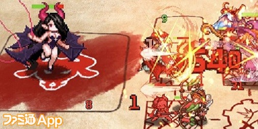 【新作】モンスターで勇者を倒す傑作ダンジョン経営SLG 『ダンジョンメーカー』が360円で驚異のおもしろさ!