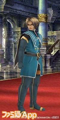 コラボ衣装3_ジェイドの軍服