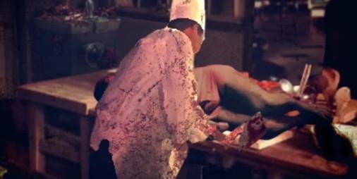 【新作】グロ注意!!人肉を提供する狂気に満ちた名店の謎を解き明かせ 『悪夢レストラン』