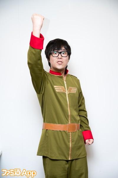 ガンソク公認プレイヤー_ジオン軍代表_ミラクルぐっち