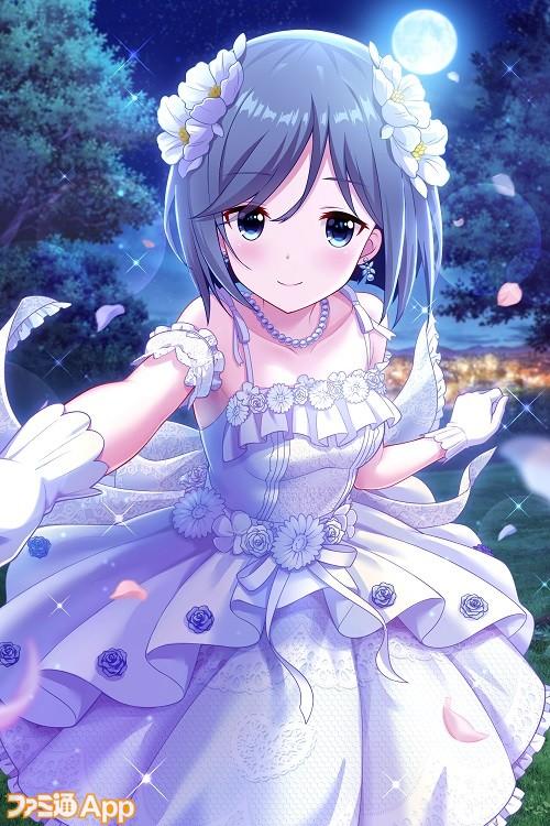 ★4[月下の花嫁]結衣