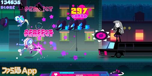 【新作】有料アプリランキング1位に突如躍り出た新作インディーゲーム『Muse Dash』が驚くほど気持ちよくて楽しかった!