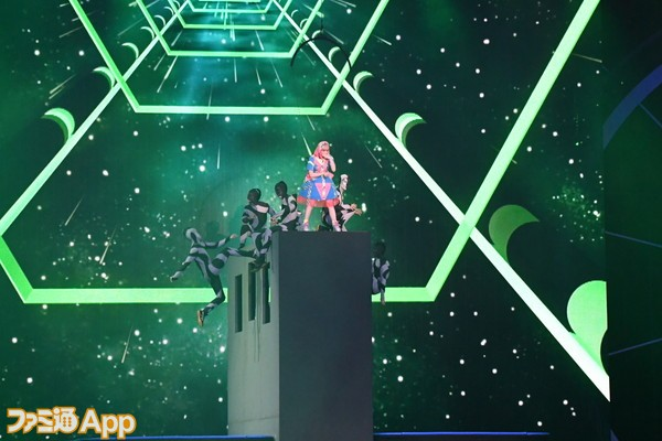 モンスト_XFLAGPARK2018_ぱみゅぱみゅ_8