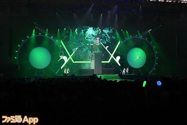 モンスト_XFLAGPARK2018_ぱみゅぱみゅ_9