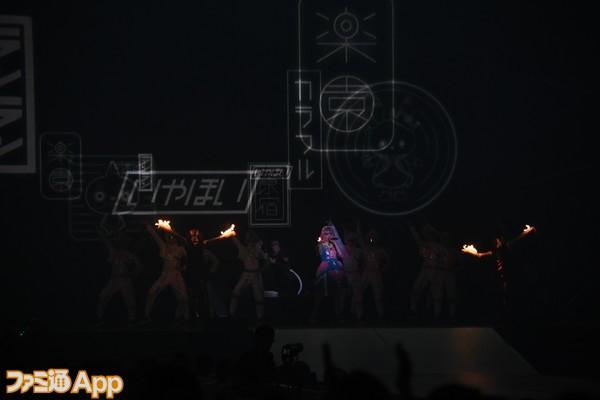 モンスト_XFLAGPARK2018_ぱみゅぱみゅ_13