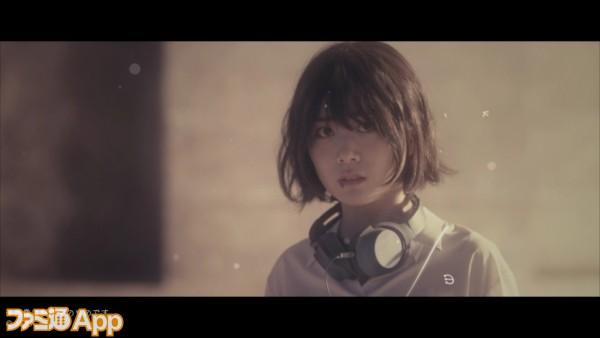 6、WEBムービー「アリスという事象(2)」