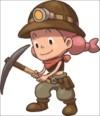 ライフill-採掘師