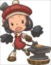 ライフill-鍛冶屋