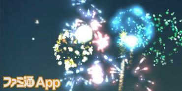 【配信開始】夏の夜にぴったりの放置系花火大会シミュレーター『花火大会をつくろう』