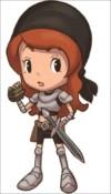 ライフill-傭兵