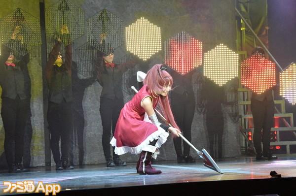 マギレコ舞台6