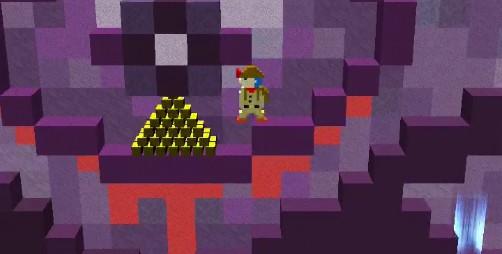 【新作】真っ暗闇の迷宮を完全解明!!世界にひとつのお宝を探し出す脱出アクション 『お絵かきダンジョン2』