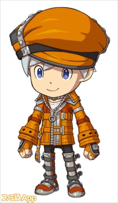 06_オレンジジャケット
