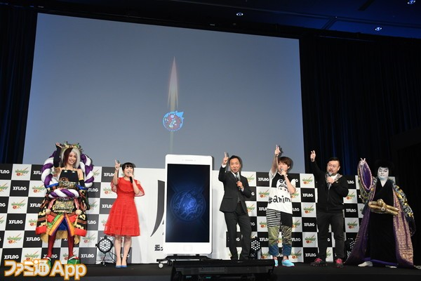モンスト展PRイベント258