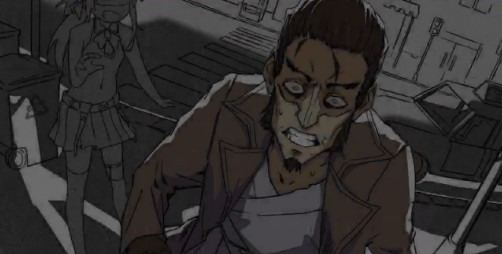 【新作】イケメン英国探偵vs幽霊!?奇妙なアパートの謎を解く脱出ゲーム 『不思議な探偵』